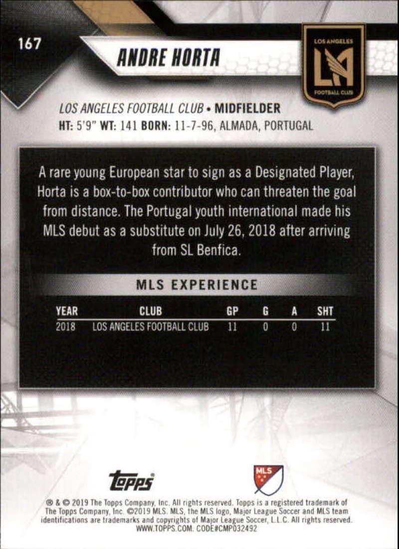 2019-Topps-MLS-Soccer-Pick-A-Card thumbnail 335