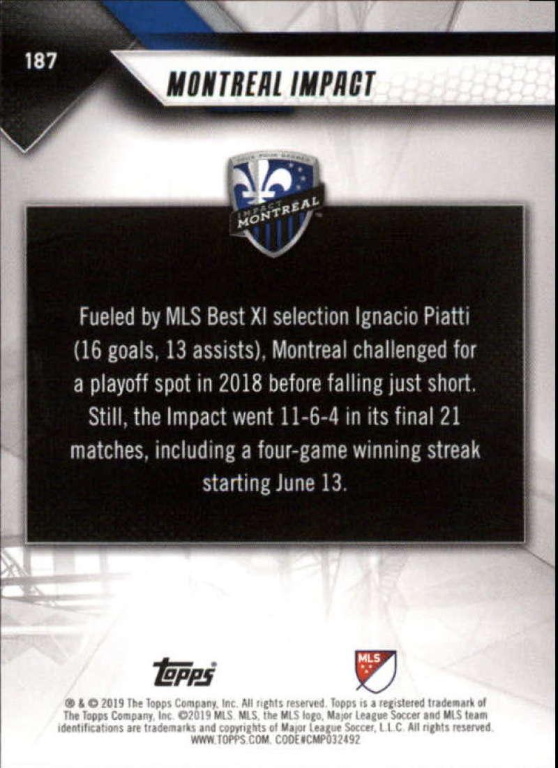 2019-Topps-MLS-Soccer-Pick-A-Card thumbnail 375