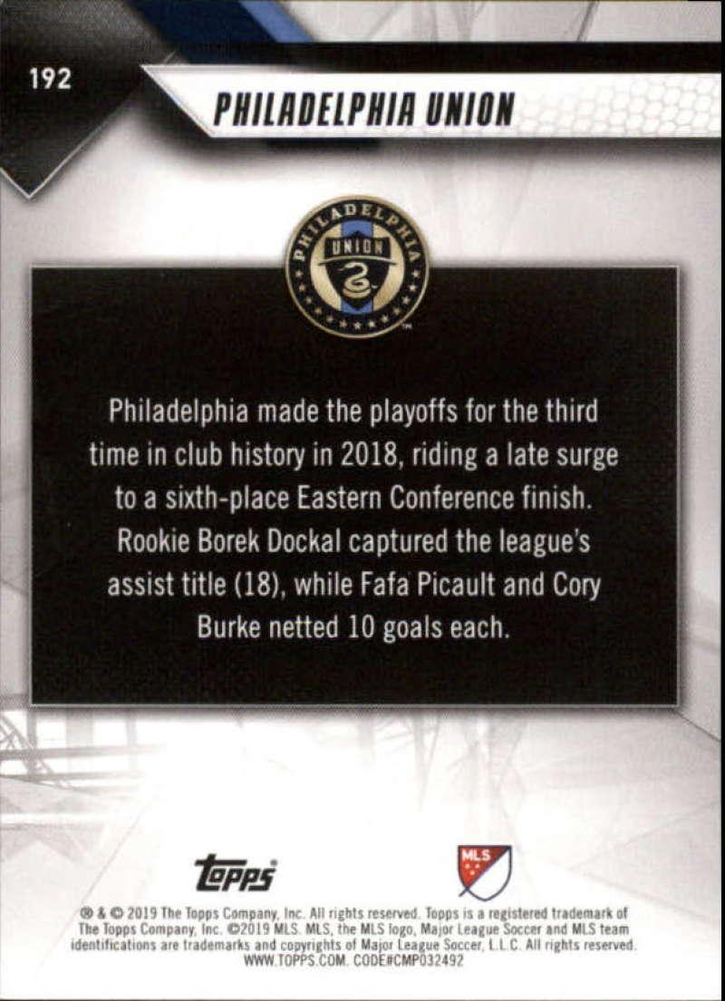 2019-Topps-MLS-Soccer-Pick-A-Card thumbnail 385