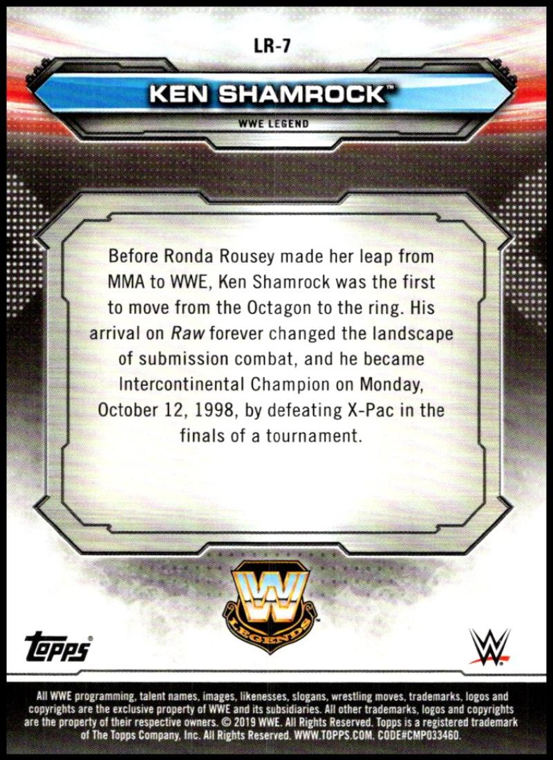 2019-Topps-WWE-Raw-Wrestling-Insert-Singles-Pick-Your-Cards thumbnail 109