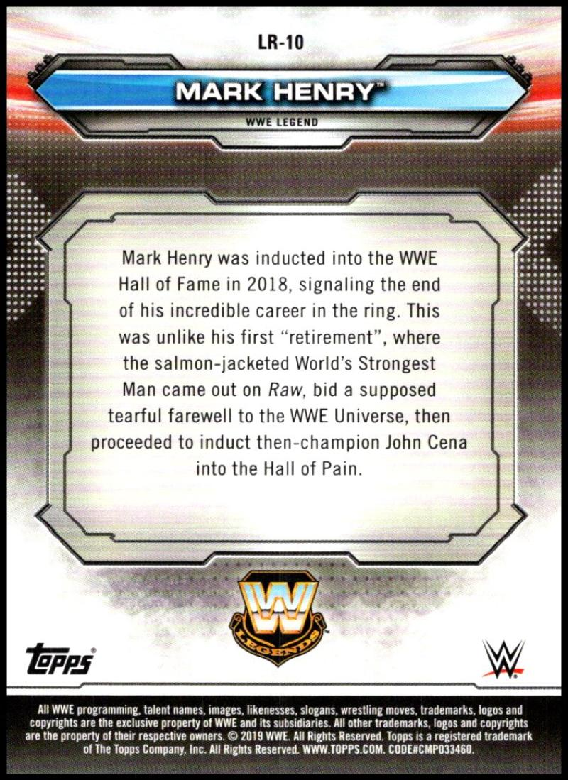 2019-Topps-WWE-Raw-Wrestling-Insert-Singles-Pick-Your-Cards thumbnail 115