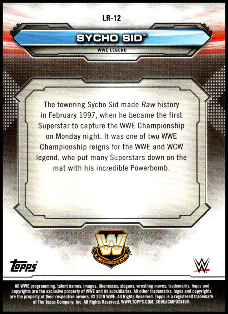 2019-Topps-WWE-Raw-Wrestling-Insert-Singles-Pick-Your-Cards thumbnail 119