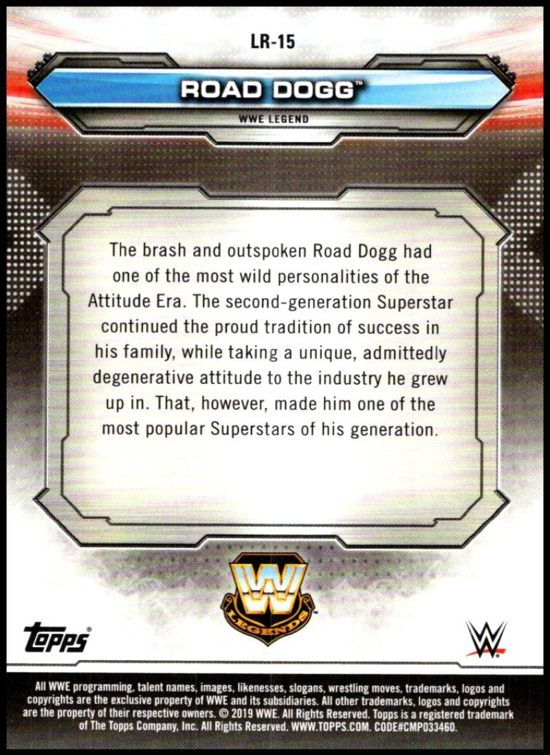 2019-Topps-WWE-Raw-Wrestling-Insert-Singles-Pick-Your-Cards thumbnail 125