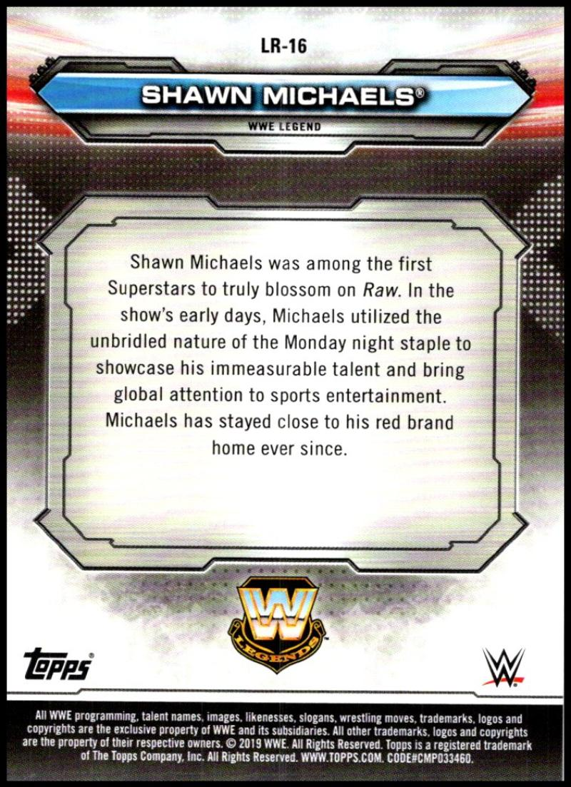 2019-Topps-WWE-Raw-Wrestling-Insert-Singles-Pick-Your-Cards thumbnail 127