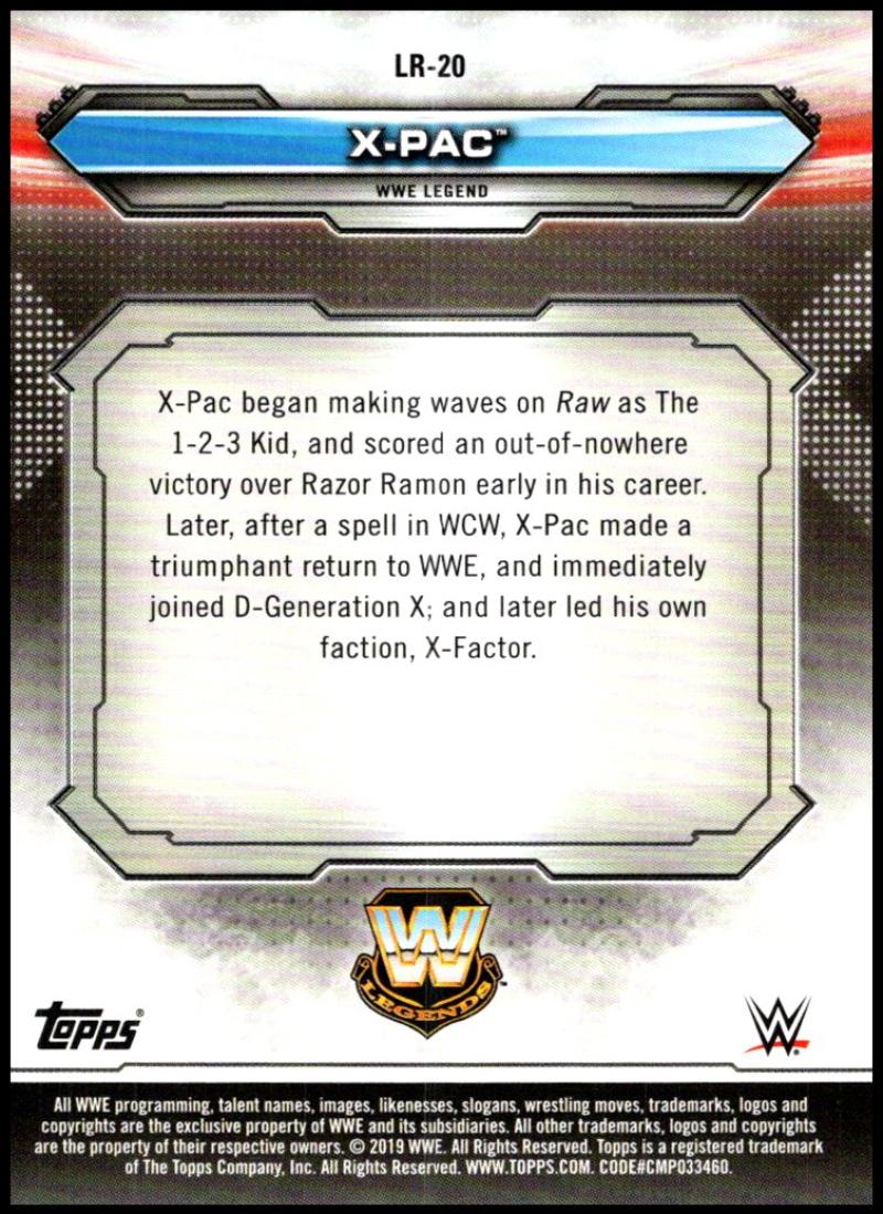 2019-Topps-WWE-Raw-Wrestling-Insert-Singles-Pick-Your-Cards thumbnail 135