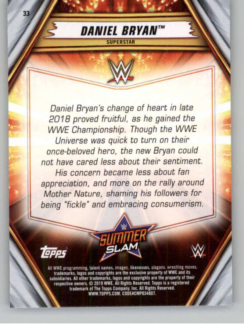 2019-WWE-Topps-SummerSlam-Parallels-Logo-Mat-Shirt-Relics-Pick-Your-Cards-Lot thumbnail 43